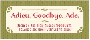 Adieu